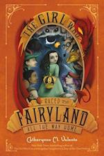 The Girl Who Raced Fairyland All the Way Home (Fairyland)