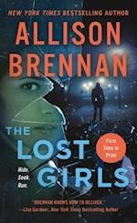 The Lost Girls (Lucy Kincaid)