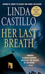 Her Last Breath / Seeds of Deception (Kate Burkholder)