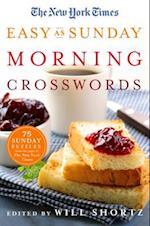 The New York Times Easy as Sunday Morning Crosswords