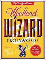 The New York Times Weekend Wizard Crosswords