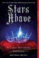 Stars Above (Lunar Chronicles)