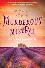 Murderous Mistral (Roger Blanc)