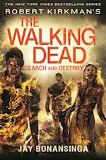 Search and Destroy (Walking Dead)