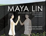 Maya Lin af Jeanne Walker Harvey
