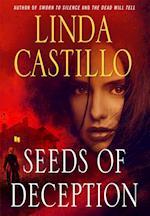 Seeds of Deception (Kate Burkholder)