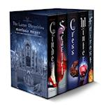The Lunar Chronicles (Lunar Chronicles)