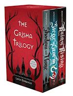 The Grisha Trilogy af Leigh Bardugo