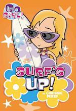 Surf's Up! (Go, Girl!)