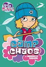 Camp Chaos (Go, Girl!)