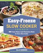 Easy-Freeze Slow Cooker Suppers
