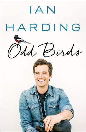 Bog hardback Odd Birds af Ian Harding