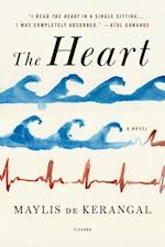 The Heart af Maylis de Kerangal