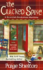 The Cracked Spine (Scottish Bookshop Mystery)