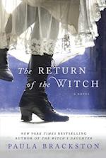 The Return of the Witch (The Witchs Daughter, nr. 2)