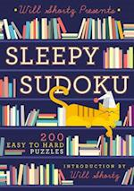 Will Shortz Presents Sleepy Sudoku