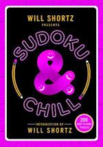Will Shortz Presents Sudoku and Chill