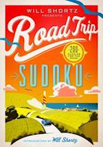 Will Shortz Presents Road Trip Sudoku
