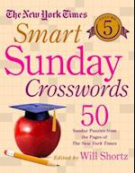 The New York Times Smart Sunday Crosswords (nr. 5)