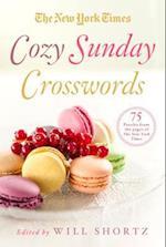 The New York Times Cozy Sunday Crosswords