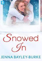 Snowed In af Jenna Bayley-Burke