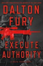 Execute Authority (Delta Force)