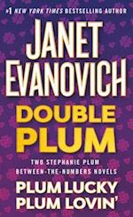 Double Plum (Between The Numbers Novel)