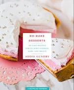 No-Bake Desserts af Addie Gundry