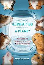 How Many Guinea Pigs Can Fit on a Plane? (Bedtime Math)