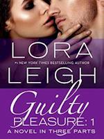 Guilty Pleasure: Part 1 (Bound Hearts)