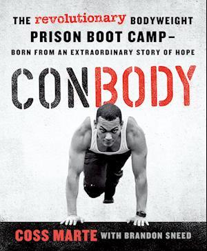 Bog, paperback Conbody af Coss Marte