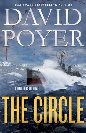 Bog, hæftet CIRCLE af David Poyer