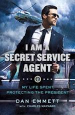 I Am a Secret Service Agent af Dan Emmett, Charles Maynard