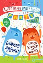 Super Happy Party Bears Party Collection #1 (Super Happy Party Bears)