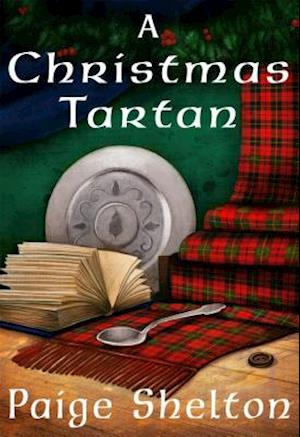 Christmas Tartan af Paige Shelton