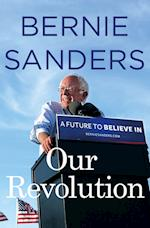 Our Revolution (nr. 1)