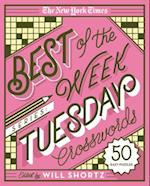 Tuesday Crosswords (New York Times Crossword Puzzles)