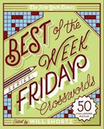 The New York Times Best of Friday Crosswords (New York Times Crossword Puzzles)