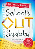 Will Shortz Presents School's Out Sudoku
