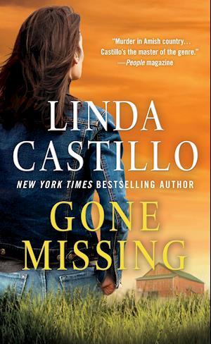 Bog paperback Gone Missing af Linda Castillo