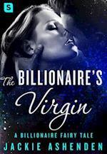 Billionaire's Virgin af Jackie Ashenden