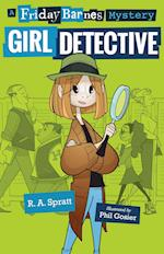 Girl Detective (Friday Barnes)