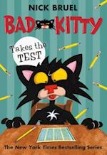 Bad Kitty Takes the Test (Bad Kitty)