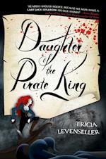 Daughter of the Pirate King (Daughter of the Pirate King)