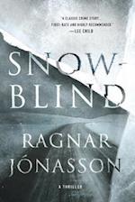 Snowblind (Dark Iceland, nr. 1)