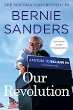 Our Revolution af Bernie Sanders