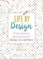 Life by Design af Ida Noe