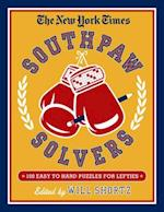 The New York Times Southpaw Solvers (nr. 2)