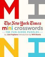 The New York Times Mini Crosswords (nr. 1)