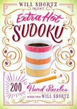 Will Shortz Presents Extra Hot Sudoku (Hard Sudoku, nr. 1)